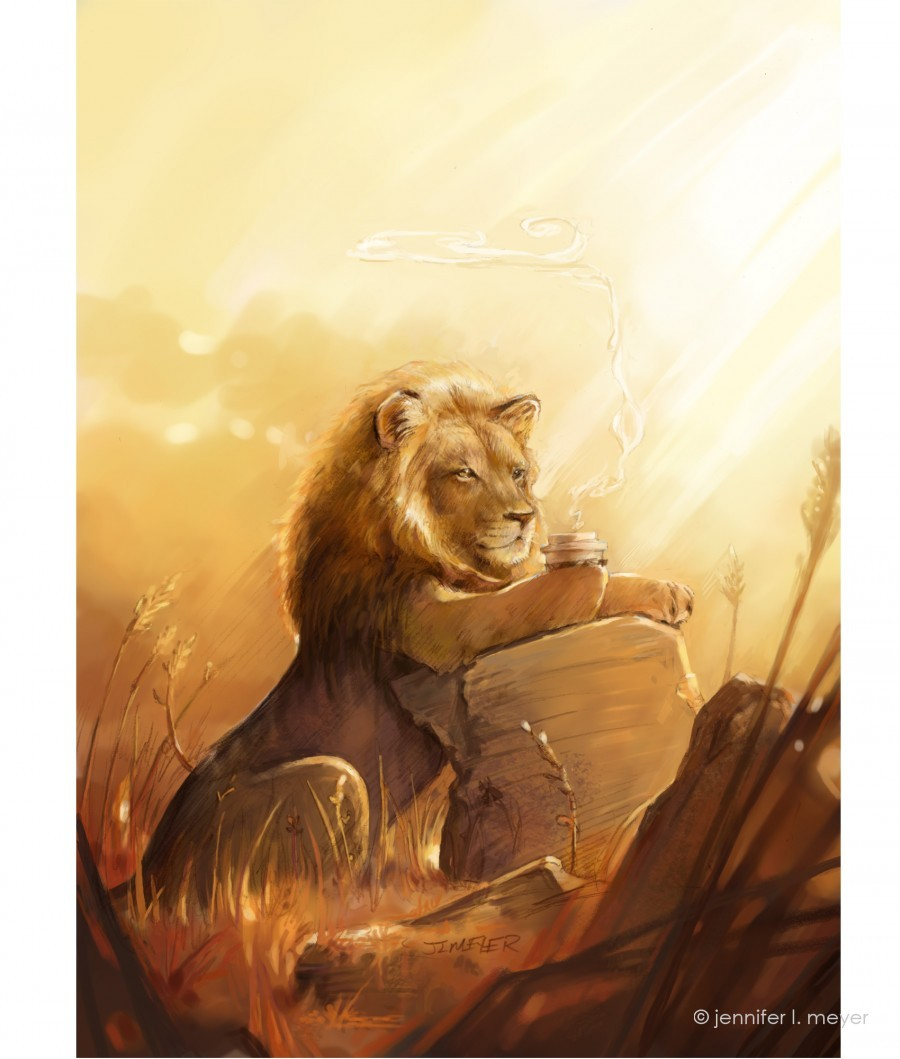 JENNIFER L. MEYER: Children\'s Book Illustrator, Traditional ...