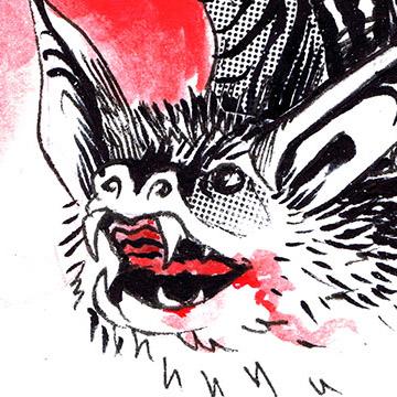 Illustration by MARCELO BAEZ