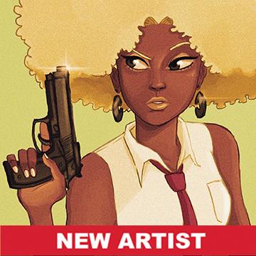 Illustration by MORGAN BISSANT