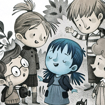 Illustration by GAIA BORDICCHIA