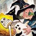 Illustration by SCOTT BRUNDAGE