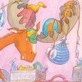 JOHN BENDALL-BRUNELLO: Illustration, Editorial Artist ...