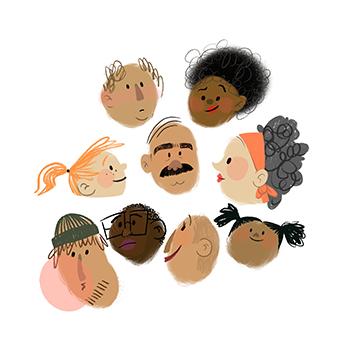 Illustration by ABBEY BRYANT