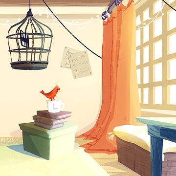 Illustration by LAURA CATRINELLA