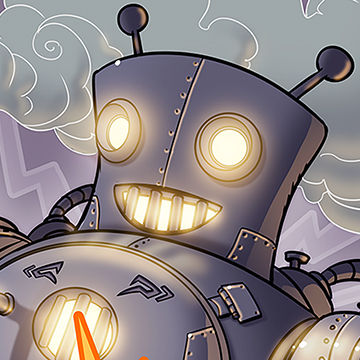 Illustration by ENRIQUE CORTS