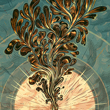 Illustration by DAVID CURTIS