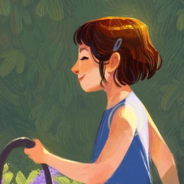 Illustration by ANNA DAVISCOURT