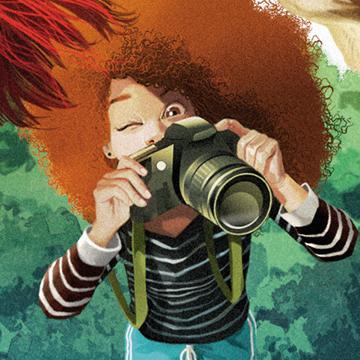 Illustration by FRANCESCA DOTTAVI