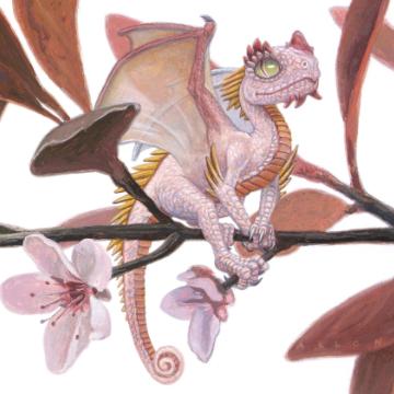 Illustration by ALLEN DOUGLAS
