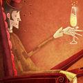 Illustration by IGNATIUS FITZPATRICK