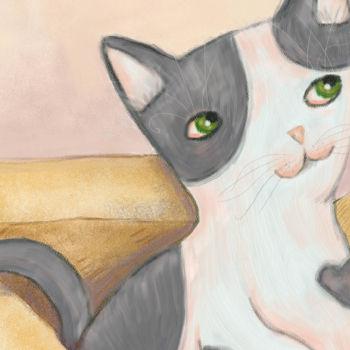 Illustration by KIM GATTO