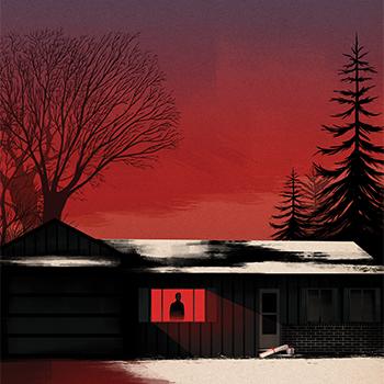 Illustration by MATT GRIFFIN