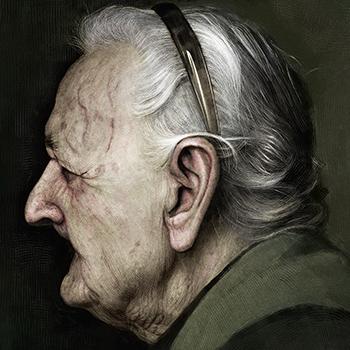Illustration by PER HAAGENSEN