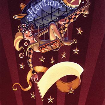 Illustration by NATHAN HALE