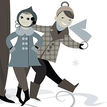 Illustration by LISA HENDERLING
