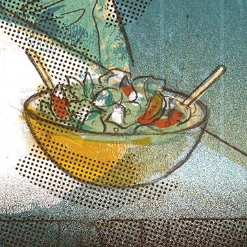 Illustration by PAUL HOPPE
