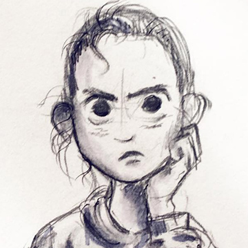 Illustration by MEG ISHIHARA