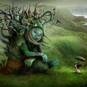 Illustration by ALEXANDER JANSSON
