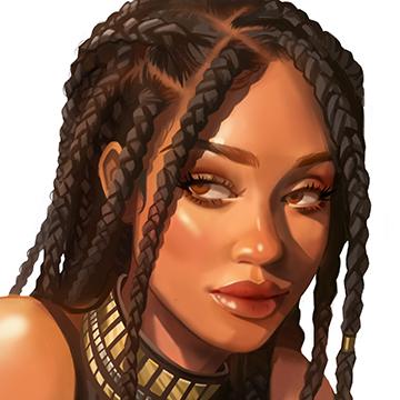 Illustration by KHADIJAH KHATIB