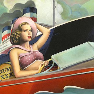 Illustration by MICHAEL KOELSCH