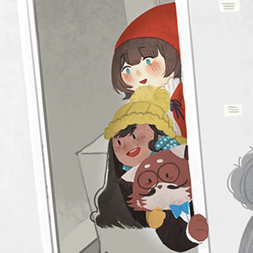 Illustration by CLARE MS LIAO