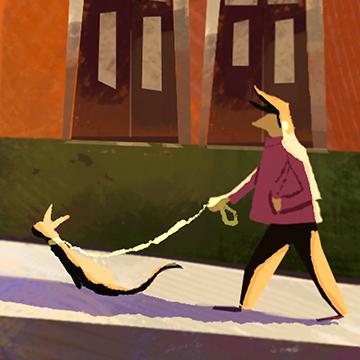 Illustration by JERRY LIU