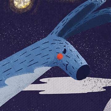 Illustration by STEPHANIE MACKAY