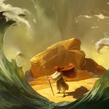 Illustration by JIM MADSEN
