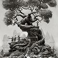 Illustration by JAMES MADSEN