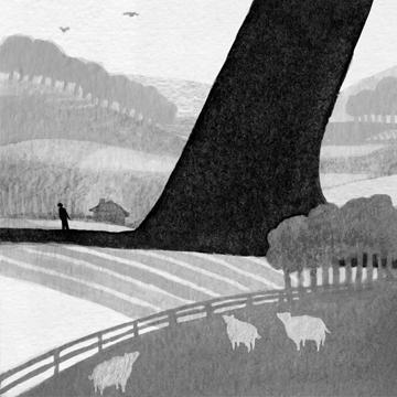 Illustration by SERENA MALYON