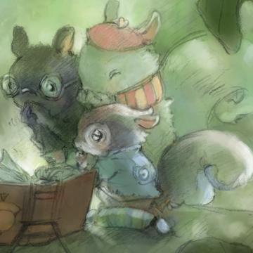 Illustration by JENNIFER L. MEYER