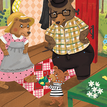 Illustration by JULISSA MORA