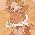 Illustration by JULIANA NEUFELD