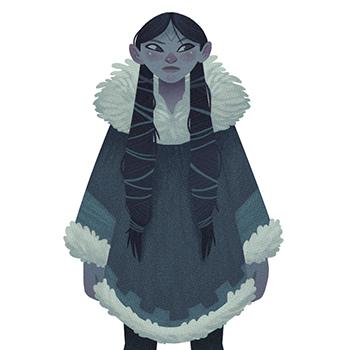 Illustration by ALYSSA PETERSEN