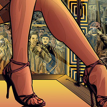 Illustration by JON PROCTOR