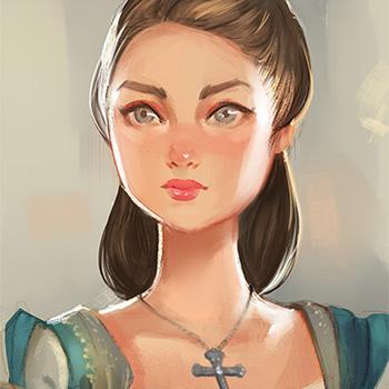 Illustration by SABRINA MIRAMON