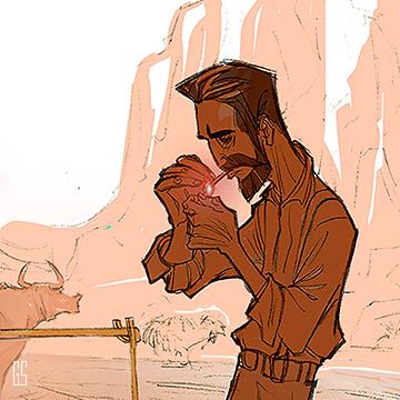 Illustration by PREM SAI GS