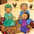 Illustration by MIKI SAKAMOTO