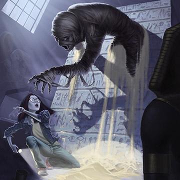 Illustration by DAVID SANANGELO