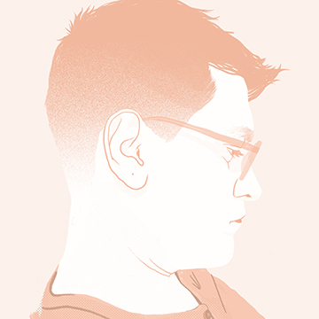 Illustration by STEPHANIE SHAFER