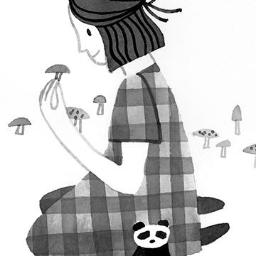 Illustration by AMANDA SMITH
