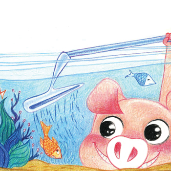 Illustration by OLGA STERN