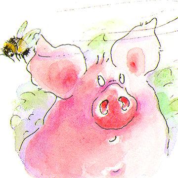 Illustration by CAROL THOMPSON