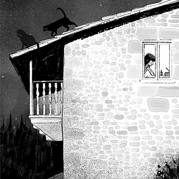 Illustration by ORIOL VIDAL