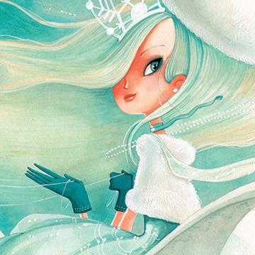 Illustration by DANIELA VOLPARI