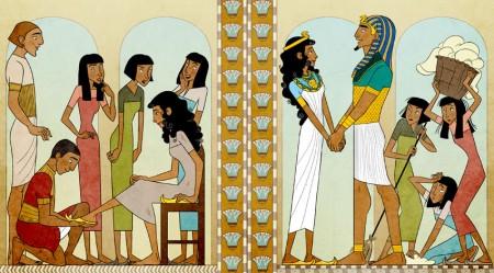rhodopis_egypt_cinderella_032013.jpg (450×249)