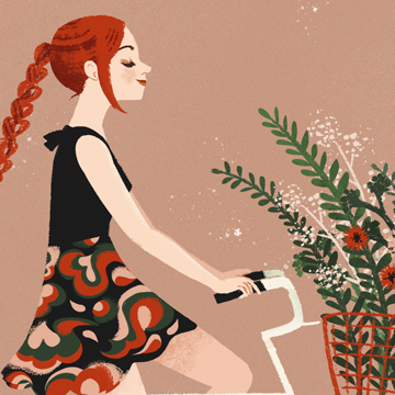 Illustration by PAULA ZAMUDIO