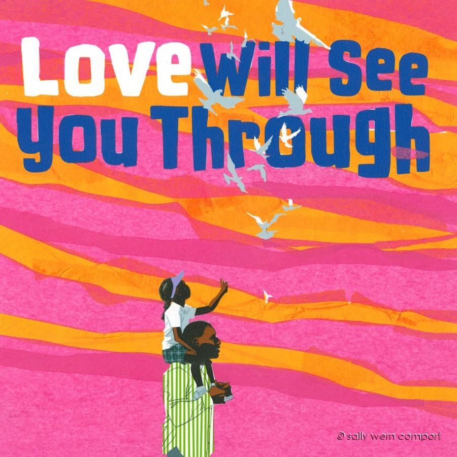 SALLY WERN COMPORT: Illustrator, Editorial Illustrator, Children\'s ...