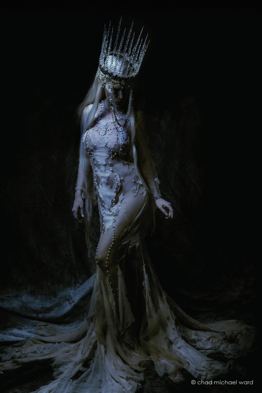 CHAD MICHAEL WARD: Horror and Fantasy Art, Science Fiction