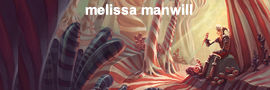 Melissa Manwill